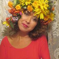 Наталья, 47 лет, Рыбы, Калтан