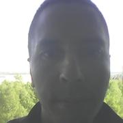 Филипп 37 лет (Водолей) Красноусольский