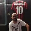 Salvatore, 36, г.Magenta