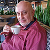 Gordon Agonsto, 60, Budapest