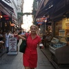 Жаннет, 37, г.Стамбул