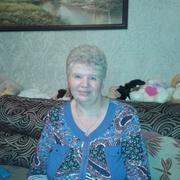 Ольга 64 года (Лев) Великие Луки
