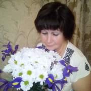 Светлана Маковчук 54 Киров