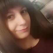 Элина 35 лет (Козерог) Люберцы