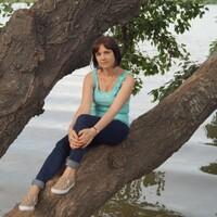 Полина Парфенюк(Васил, 45 лет, Дева, Краснодар