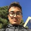 Nazrich, 22, г.Лос-Анджелес