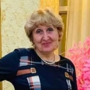 Людмила 60 Одесса