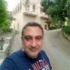 Elias, 42, г.Бейрут