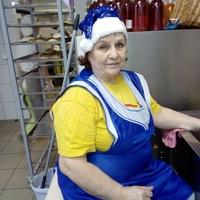 Ирина, 61 год, Овен, Пермь