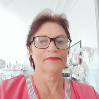 Татьяна, 62 года, Лев, Канны