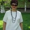 Лидия, 60, г.Сальск