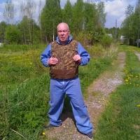олег, 55 лет, Козерог, Череповец