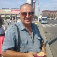 Виталий, 61 год, Стрелец, Чита