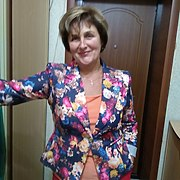 Светлана 52 Анна