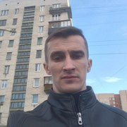 Сергей 34 Санкт-Петербург