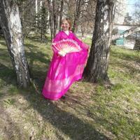 mila, 64 года, Овен, Новосибирск