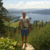 Иван, 41 год, Овен, Пловдив