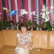 Ольга 63 года (Козерог) Тихорецк