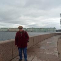 Ольга, 71 год, Рак, Санкт-Петербург