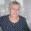 нина, 62, г.Житомир