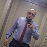 Расул, 30 лет, Дева, Москва