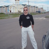 Антон, 47, г.Находка (Приморский край)