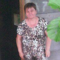 Тамара Любитенко, 60 лет, Телец, Брянск