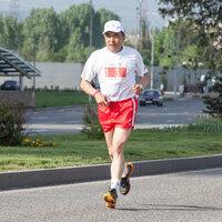 Bakytzhan, 61 год, Овен, Алматы́