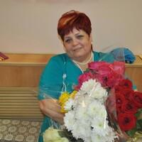 ВАЛЕНТИНА, 58 лет, Телец, Курск