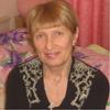Юлия, 72, г.Усинск