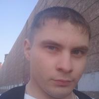 Георгий, 28 лет, Близнецы, Братск