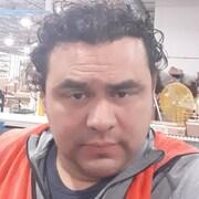 elvis 34 года (Рыбы) Чикаго
