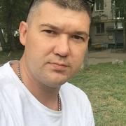 Савелий 33 года (Козерог) на сайте знакомств Новоульяновска