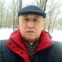 Руслан, 54 года, Телец, Оренбург