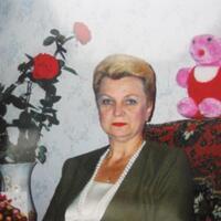 Людмила, 68 лет, Весы, Гомель