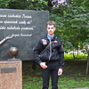 Александр, 28, г.Зеленогорск (Красноярский край)