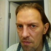 Владимир, 47 лет, Овен, Московский