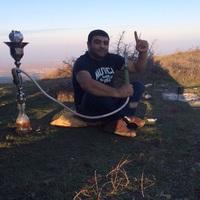 Ikram, 39 лет, Телец, Санкт-Петербург