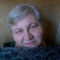 Ольга, 64 года, Лев, Горловка