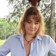 Юлия 52 Иркутск