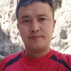 temir, 28, Bishkek