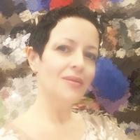Жанна, 49 лет, Лев, Владивосток