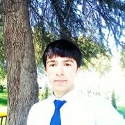 Шахбоз 19 лет (Рак) хочет познакомиться в Гиссаре
