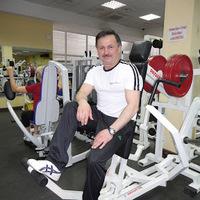 Ахат, 48 лет, Рыбы, Москва