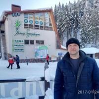 Валентин, 46 лет, Дева, Марганец