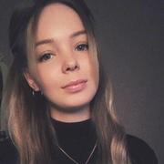 Полина 25 Москва