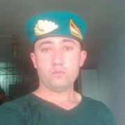 Мухамад 35 Москва