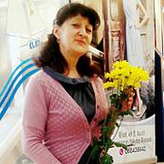 Galina 53 года (Скорпион) Бельцы