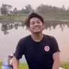 Marvel Harianto, 19, Jakarta