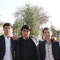Рауф, 30 лет, Весы, Душанбе